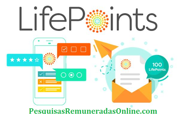 LifePoints Br